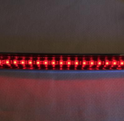 LED SIDE MARKER LIGHT CHROME '14 & NEWER