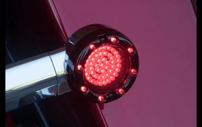 Led Turn Signals with brake and Running Module