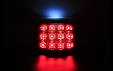 Low Profile Tail Light